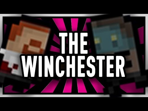 SHAUN OF THE DEAD GAME! | The Winchester - Free Indie Game/Gameplay