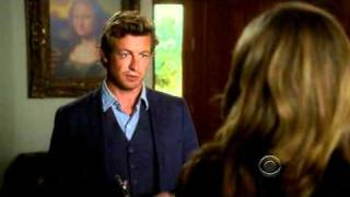 can you look at me and tell me that i m wrong the mentalist