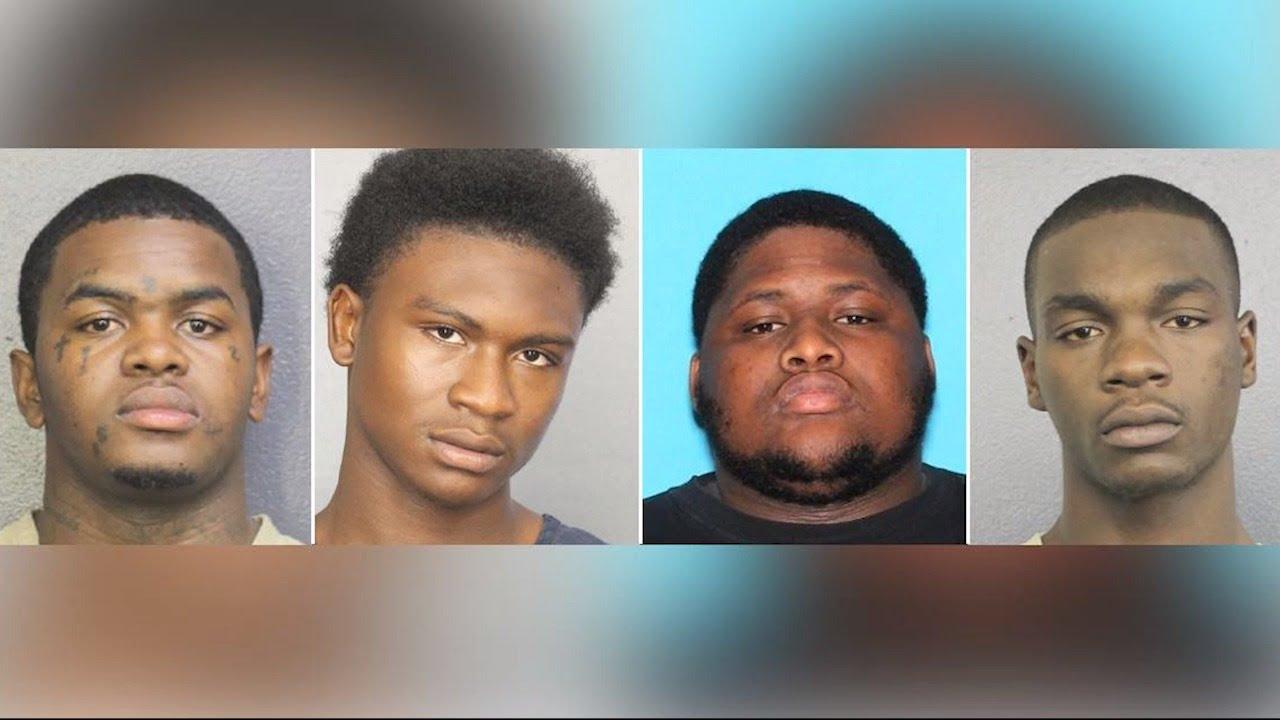 Download Timeline of rapper XXXTentacion's murder, one suspect still at large.