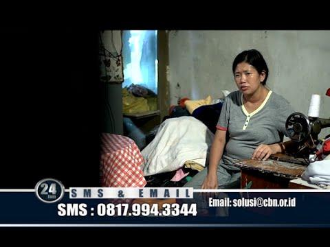 Solusi  - Istri Sakit Jiwa Gara-gara Urus Suami Pecandu Narkoba (Sugiharto) Mp3