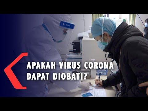 Apakah Virus Corona Dapat Diobati?
