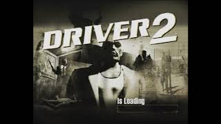 PlayStation - Driver 2 - Back on the Street (2000)