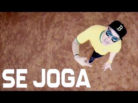 Lex   Se Joga (Clipe Oficial)