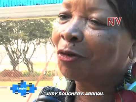Login sn4 - Arrival of Judy Boucher