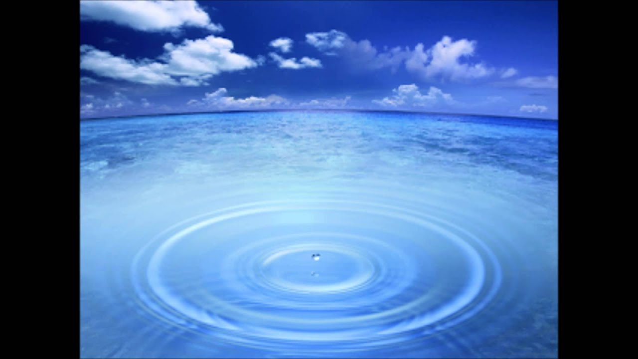 """""""You are not a drop in the ocean. You are the entire ocean in a drop."""""""