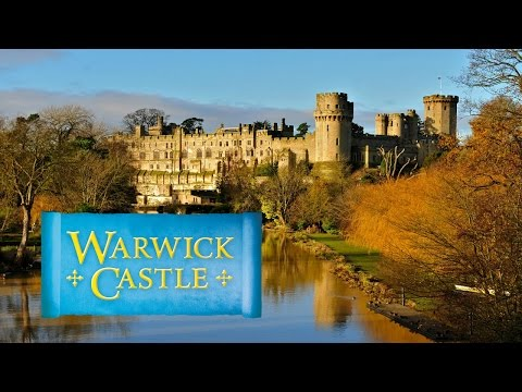 Place to visit... Warwick Castle