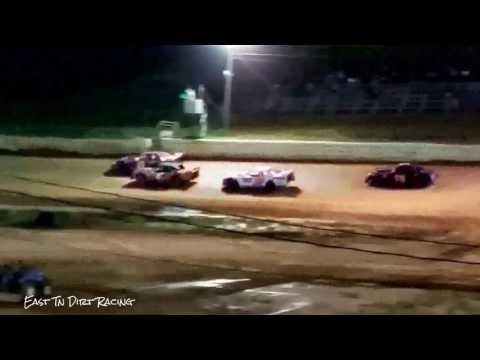 Super Street Feature @ Wartburg Speedway (6-17-17)