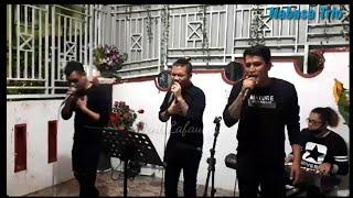 Kenak Goyang  NABASA TRIO ~Aha Do    Live FB