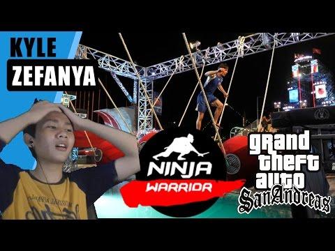 Ikut acara ini lagi – Grand Theft Auto Extreme Indonesia (DYOM #19)