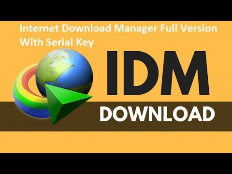 idm download free with key full version