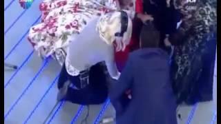 Bülent Ersoy canlı yayında bayıldı HD 2017 Video