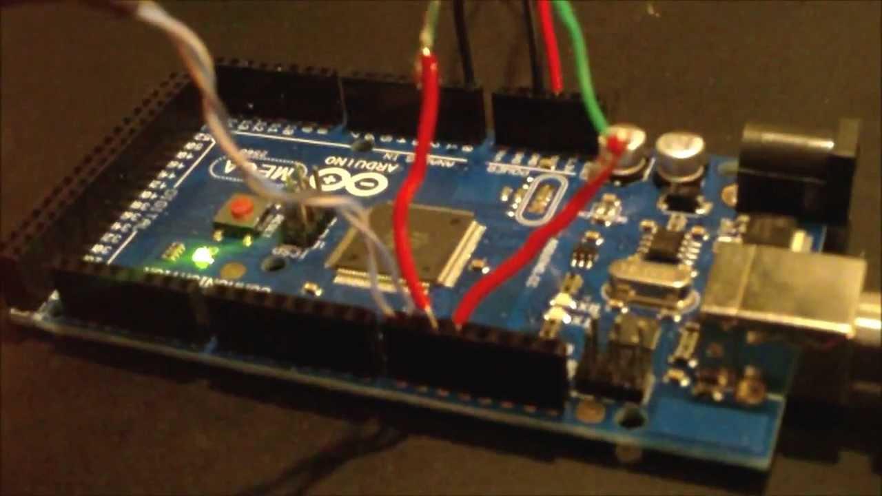 L298n Stepper Motor Driver Controller Board For Arduino