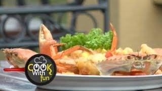 Cook With Fun - (2018-10-27)   ITN Thumbnail