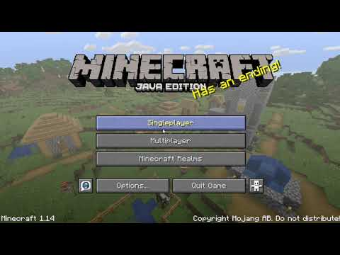 Download And Play Latest Minecraft | 1.15.2 | Free - PC | Working 2020