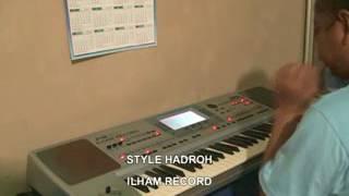 Hadroh style pa50