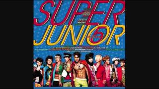 [MP3 Download] Super Junior - Mr. Simple (Chipmunks Version