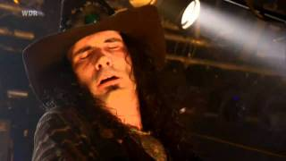Eric Sardinas - Down In The Bottom (Live 2008 HD)