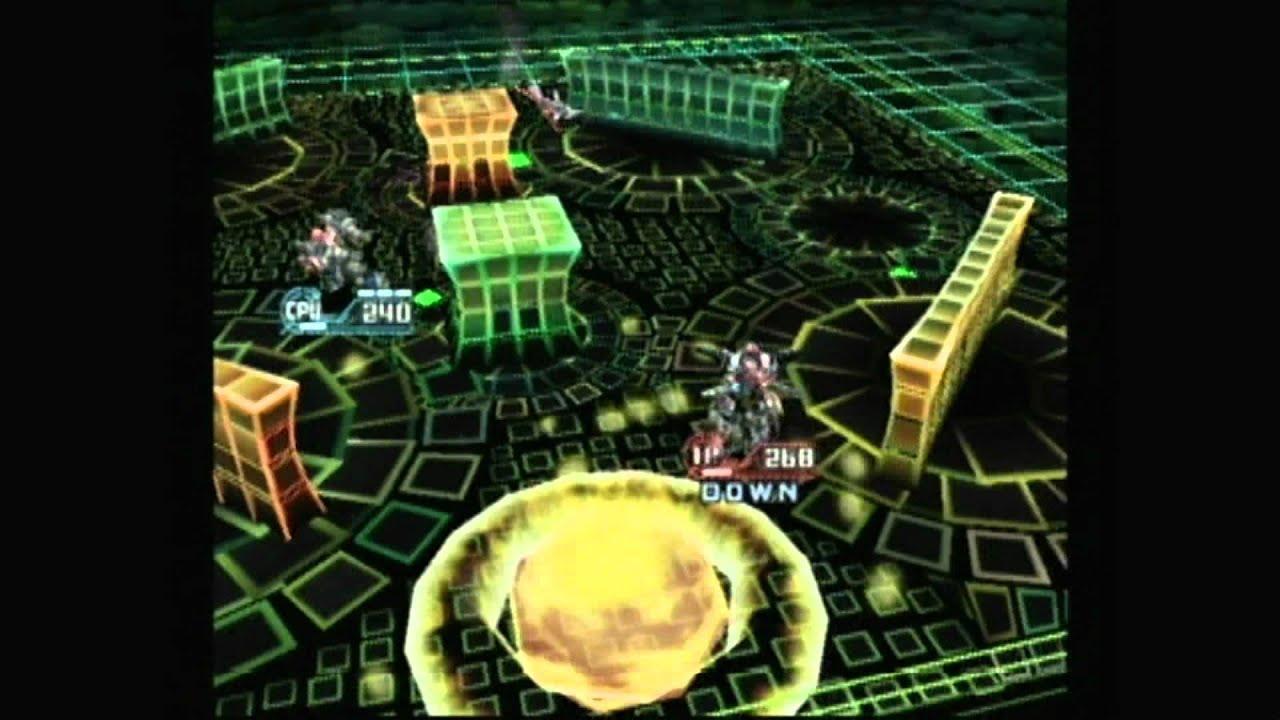 CGRundertow CUSTOM ROBO for Nintendo GameCube Video Game