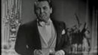 Allan Jones on the Colgate Comedy Hour Abbott and Costello