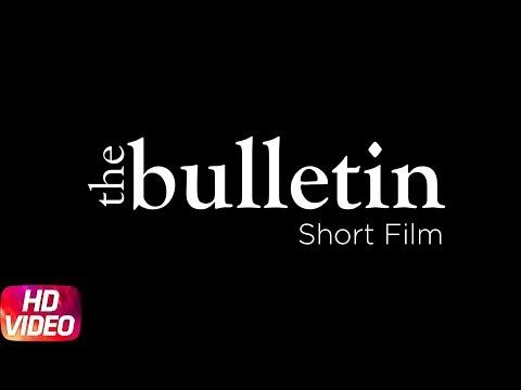 The Bulletin   Punjabi Short Film   International Women's Day   Speed Records