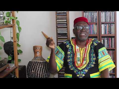 Download Araba Agboola on Esu Odara