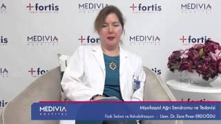 Miyofasyal Ağrı Sendromu ve Tedavisi