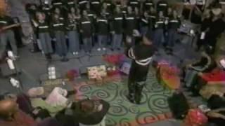 The Christ of Christmas (Hezekiah Walker and the Love Fellowship Crusade Choir)