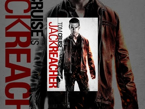 侠探杰克 Jack Reacher Never Go Back