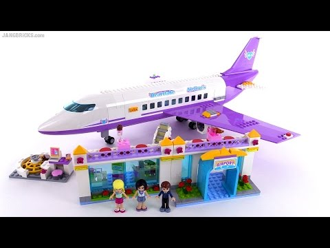 "Lego Friends /""Gymnastic Bar/"" polybag 30400"