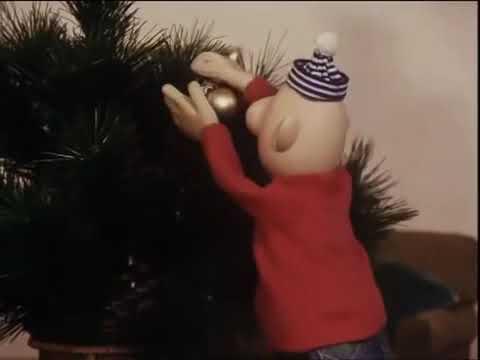 Buurman en Buurman Kerstboom