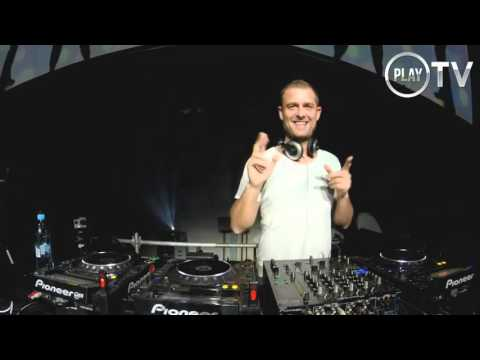 RICHARD DURAND - Live @ WOMAN'S DAY FESTIVAL [PLAY TV] 8.03.2016