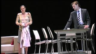 """Angst"" Trailer Theater Erlangen"