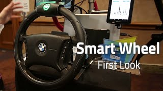 Smart Wheel - First Look