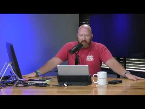 071116 The Josh Tolley Show