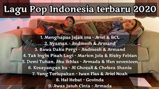 Download lagu Kumpulan Lagu pop indonesia ariel noah,  BCL dkk terbaru 2020.mp3#12