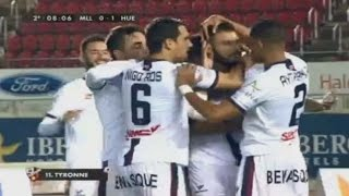Video Gol Pertandingan Real Mallorca vs Huesca