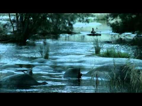 Biladurang - A Wiradjuri Creation Story