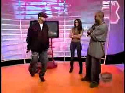 Chris Brown (Dancing On 106 And Park )