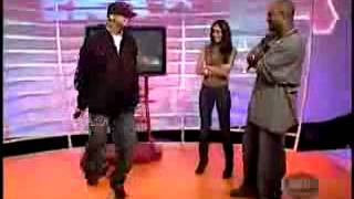 Download Chris Brown (Dancing On 106 And Park ) MP3 song and Music Video