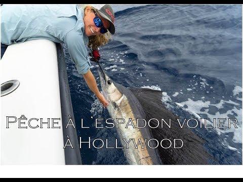 S1 E4 - Pêche en haute mer à l'espadon voilier avec No Vacansea Sportfishing