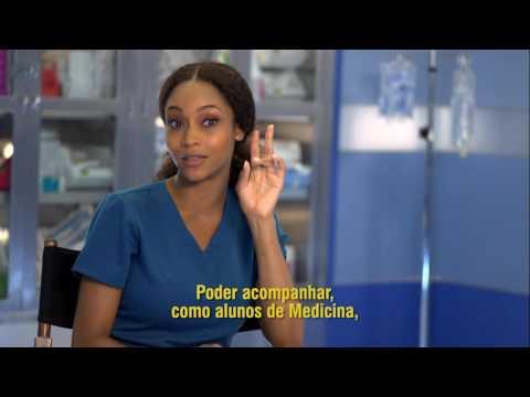 Entrevista: YAYA DACOSTA Chicago Med