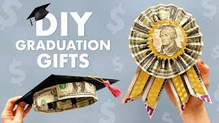5 Diy Graduation Gift Ideas   Creative Ways To Give Cash   Hgtv Handmade