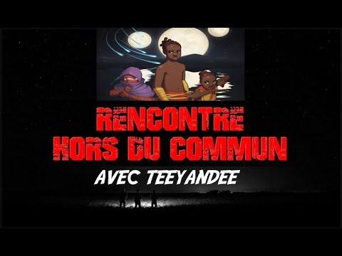 RHDC #010 - Teeyandee & la Planète Takoo