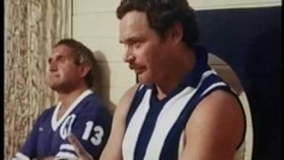 1979 North Melbourne F.C Pre-Season Training Doco. Part 1