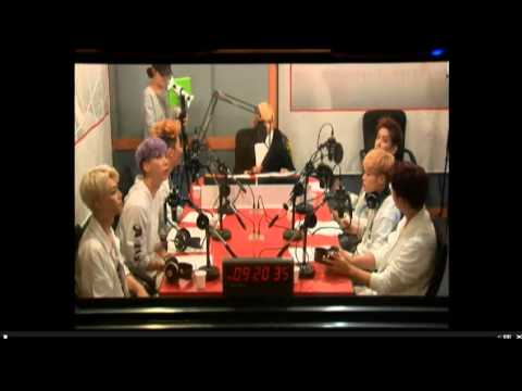 HOTSHOT (핫샷) - 150430 Arirang Sound K radio