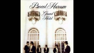 Procol Harum - Grand Hotel [Full Album, 1973]