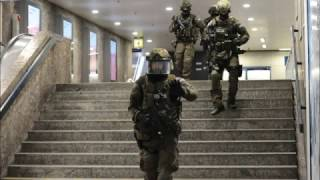 2 killed in shooting at Swiss café, attackers at l...