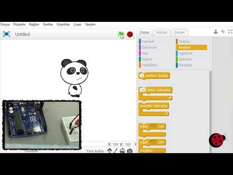 Arduino Ders 1