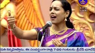 06- Padma Sugavanam - Ra Ra - Mohanam - Mysore Vasudevacharya