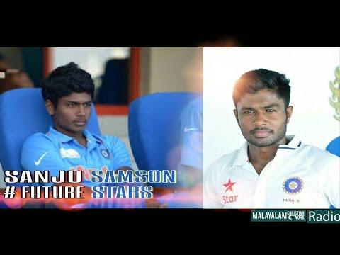 Talk with Giji-Interview with  Sanju Samson(Indian Team Cricket Player)